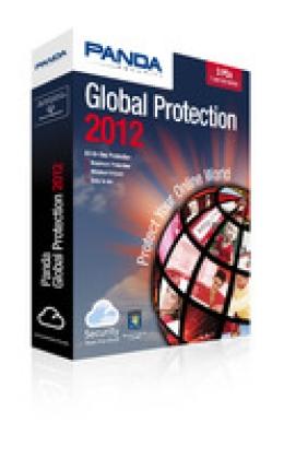 Panda Global Protection 2012 Promo Code Offer