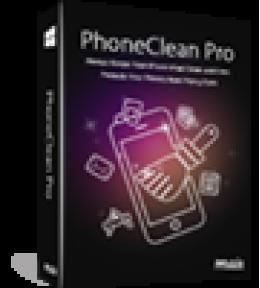 PhoneClean Pro für Windows