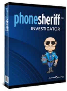 PhoneSheriff Investigator Edition