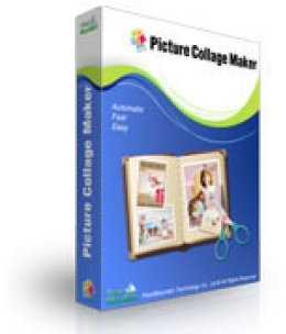 Picture Collage Maker Commercial
