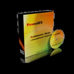PowerAFA - Aphasia speech and brain injury treatment software