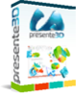 Presente3D - Permanente Lizenz (1 PC)