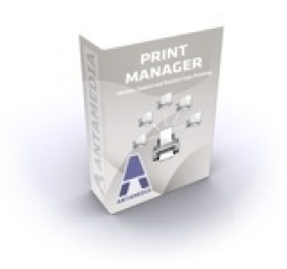 Print Manager - Corporate Edition