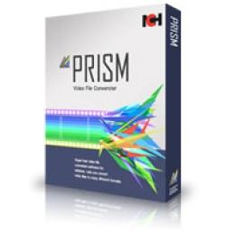 30% Prism Video-Konverter Software Promo Code