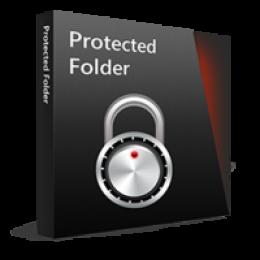 Protected Folder (1 jarig abonnement / 1 PC)