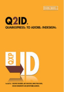 Q2ID for InDesign CS4 Win (non-supported) Promotion Code