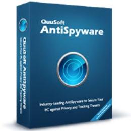 QuuSoft AntiSpyware