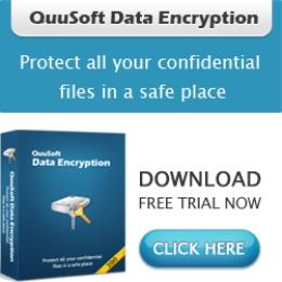 QuuSoft Data Encryption