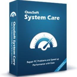 QuuSoft System Care