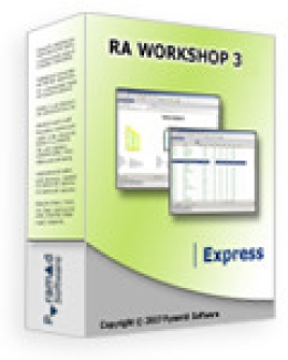RA Workshop Express Edition