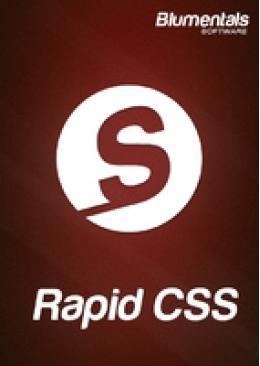 Rapid CSS 2016
