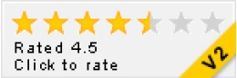 Rating-System mit JavaScript
