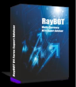 RayBOT EA Annual Subscription