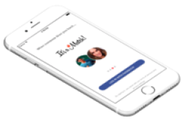 React Native Dating App Theme With Backend