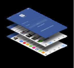 React Native Social App Theme