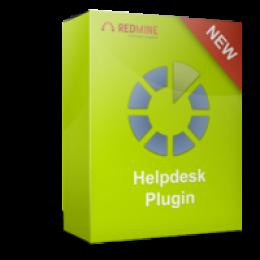 Redmine HelpDesk plugin multi-site