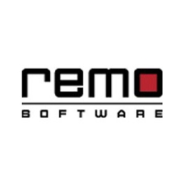 Remo Repair MOV (Mac) - Tech / Corporate License