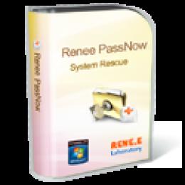 15% Off Renee PassNow - Basic Version Promo Code