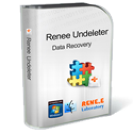 15% Renee Undeleter - 2 Year License Promo Code Voucher