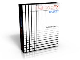 Cesta ReticoloFX (2 EAs)