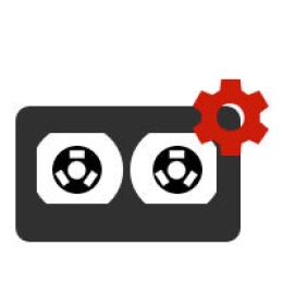 Retrospect Advanced Tape Support v.13 for Mac w/ 1 Yr Support & Maintenance (ASM)
