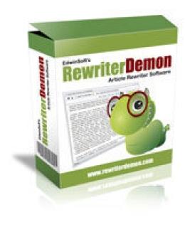RewriterDemon