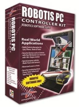 Robotics Pro Robotis Module