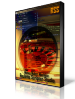 Roulette Scripter Studio Live-4 [Playtech]