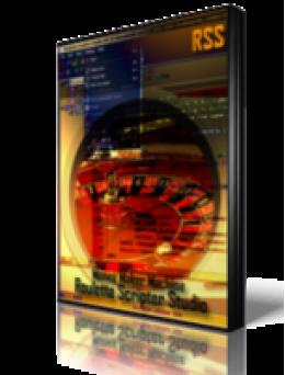 Roulette Scripter Studio Live 5 [Playtech]