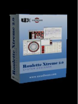 Roulette Xtreme 2.0 - System Designer