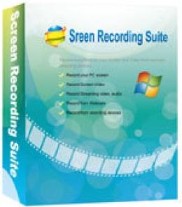 Screen Recording Suite Personal License