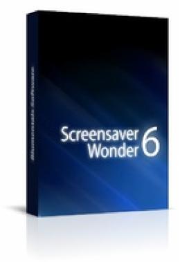 Screensaver Wonder 6