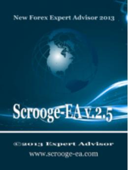 Scrooge-EA License test drive 30 days