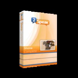 Shona Complete