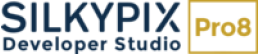 SilkyPix Developer Studio Pro 8 ESD