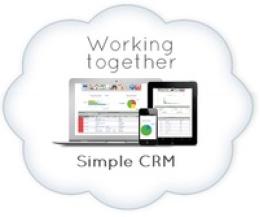 Simple CRM: Pack 3 - 6 aux utilisateurs 10