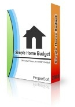 Simple Home Budget