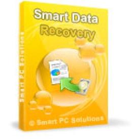 Smart Data Recovery Pro