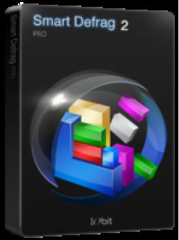 Smart Defrag 3 PRO (1 year subscription)