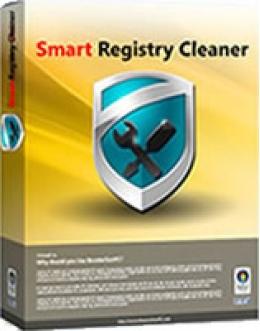 Smart Registry Cleaner: 2 Lifetime Licenses