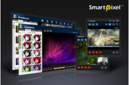 Smartpixel Video-Editor 1 Jahres-Lizenz
