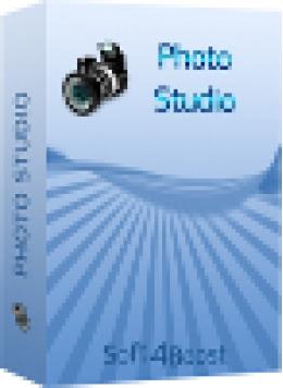Soft4Boost Fotostudio