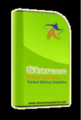 15% Starcom Event Ticketing Promo Code