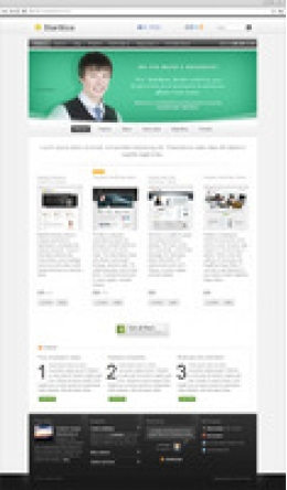 Starttica v.2 Wordpress Theme - Erweiterte Lizenz