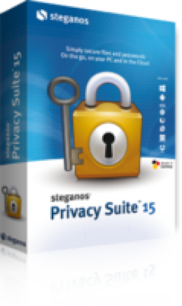 Steganos Privacy Suite 15 (ES)