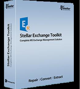 Stellar Exchange Toolkit