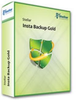 Stellar Insta Backup Gold