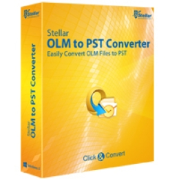 Stellar OLM to PST Converter - Single License