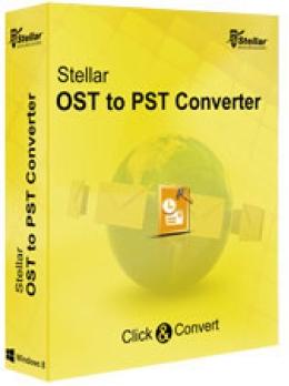 Stellar OST to PST Converter