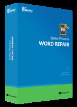 Special 15% Promo Code for Stellar Phoenix Word Repair